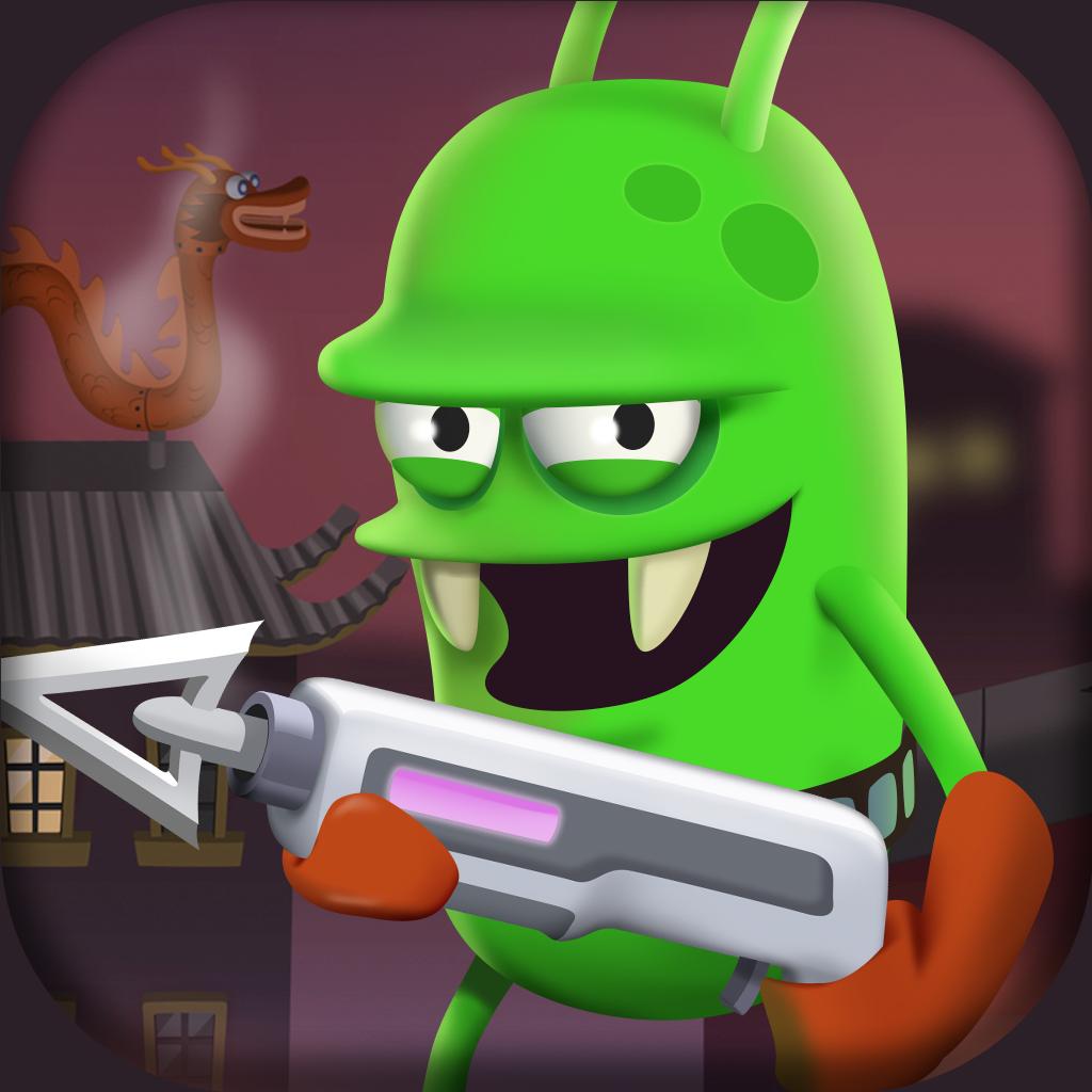Охотники на зомби (Zombie Catchers)