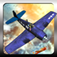 Airplane Pilot Pro: Air Strike - Fun Combat Fighter Game for Kids and Adults